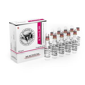 Magnum Test-E 300 till salu på anabol-se.com i Sverige   Testosterone Enanthate Uppkopplad