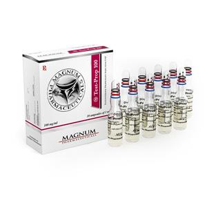 Magnum Test-Prop 100 till salu på anabol-se.com i Sverige | Testosterone Propionate Uppkopplad