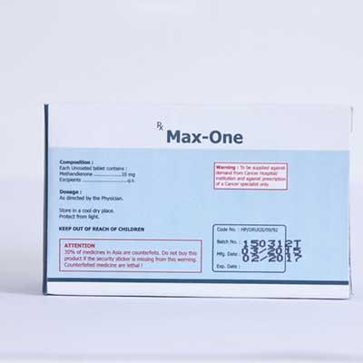 Max-One till salu på anabol-se.com i Sverige | Methandienone Uppkopplad