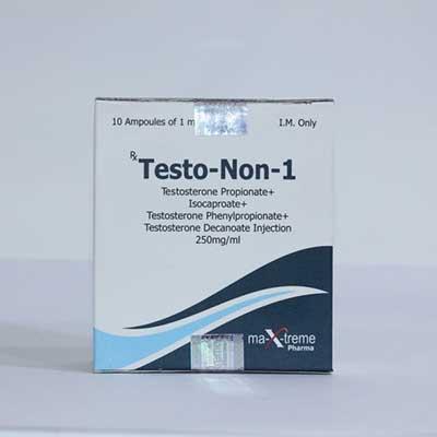 Testo-Non-1 till salu på anabol-se.com i Sverige   Testosteron Blandning Uppkopplad