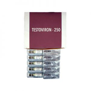 Testoviron-250 till salu på anabol-se.com i Sverige   Testosterone Enanthate Uppkopplad