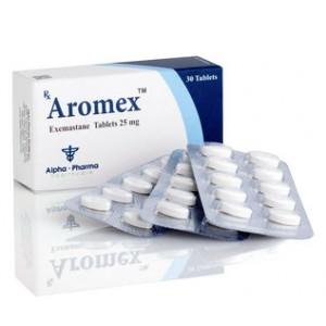 Aromex till salu på anabol-se.com i Sverige   Exemestane Uppkopplad