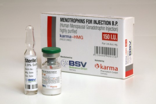 HMG 150IU (Humog 150) till salu på anabol-se.com i Sverige   Human Growth Hormone Uppkopplad