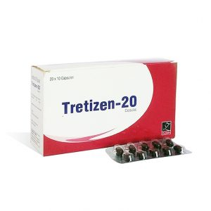 Tretizen 20 till salu på anabol-se.com i Sverige | Isotretinoin Uppkopplad