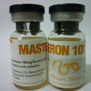 Masteron 100 till salu på anabol-se.com i Sverige | Drostanolonå Propionate Uppkopplad