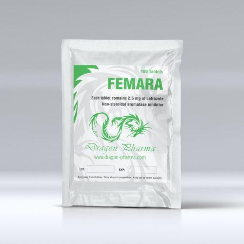 FEMARA 2.5 till salu på anabol-se.com i Sverige   Letrozole Uppkopplad