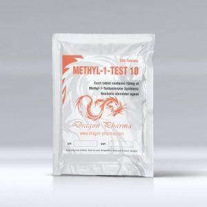 Methyl-1-Test 10 till salu på anabol-se.com i Sverige   Methyldihydroboldenone Uppkopplad